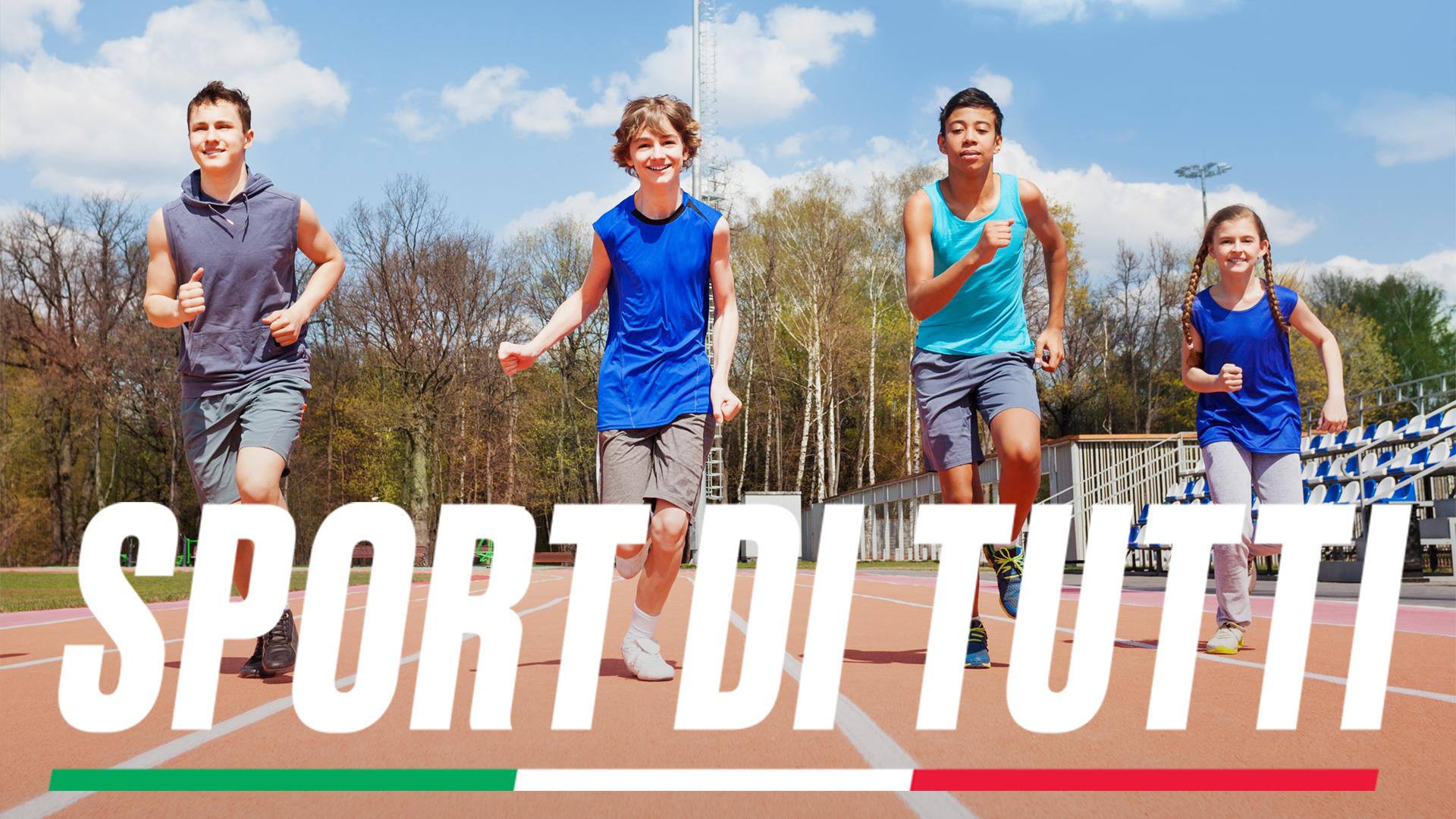 """Programma """"Sport di Tutti"""""""